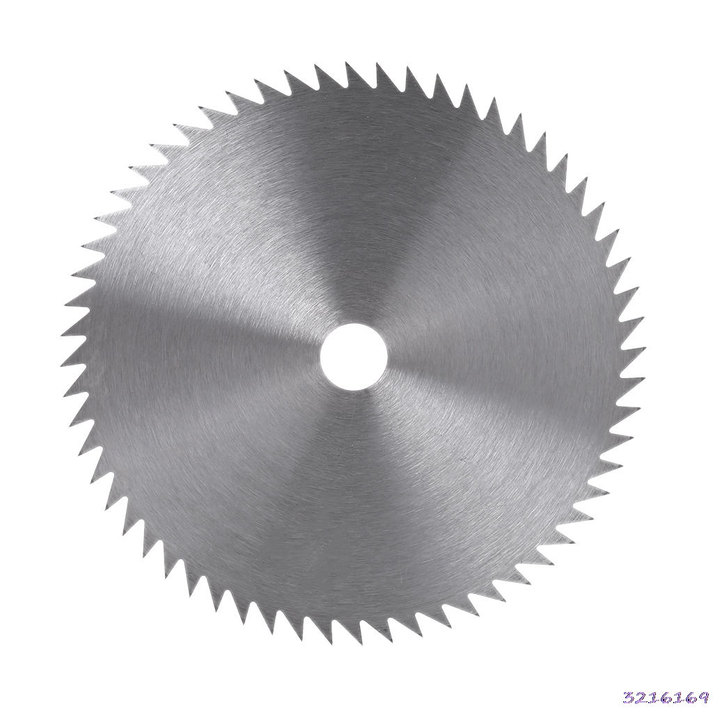 7 Inch Ultra Thin Steel Circular Saw Blade 180mm Bore Diameter 20mm Wheel Cutting Disc For Woodworking Rotary Tool