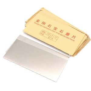 Image 2 - 80~3000 Grit Professional Thin Diamond Knife Sharpening Whetstones Polishing Knife Sharpener Plate Grinding Abrasive Stone