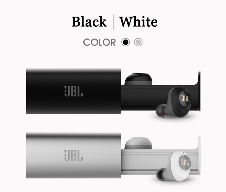 Jbl C230tws Wireless Earphones Bluetooth V5 0 Earbuds With Charging Bo Style Zone