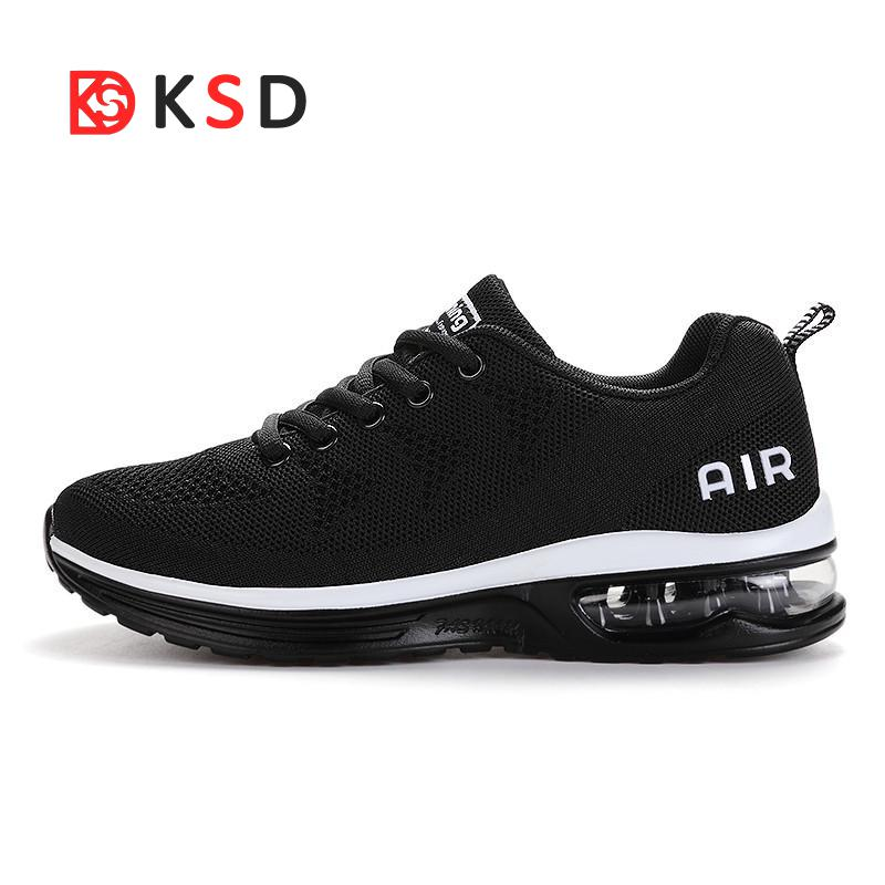 Sport Running Shoes Men Sneakers Couples Sport Shoes Woman Athletic Outdoor Comfortable Breathable Trainer Shoes For Men