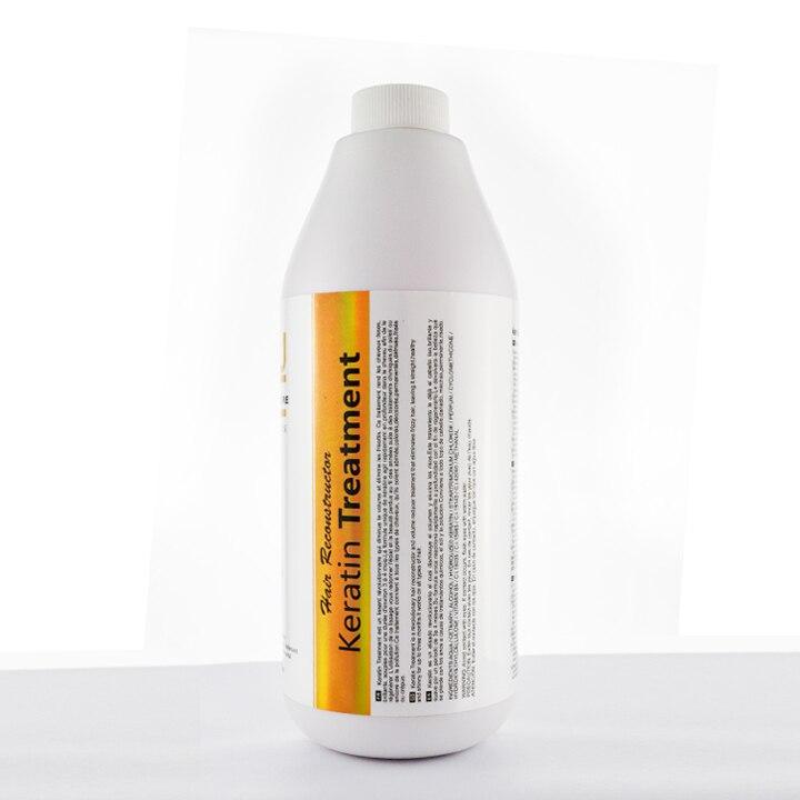 Braziliyalı keratin saç müalicəsi 5% formalin keratin topdan saç - Saç qayğı və üslubu - Fotoqrafiya 5