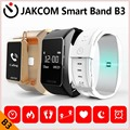 Jakcom B3 Smart Band New Product Of Wristbands As Podometre Wrist Headphone Smart Bracelet Gps