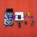 LT1083 Регулируемый Регулируемый Блок Питания Модуль Частей и Компонентов DIY Kit