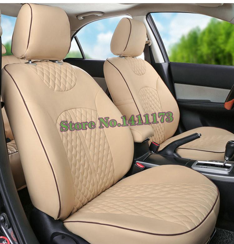 custom car seat covers JK-ABD038 (1)