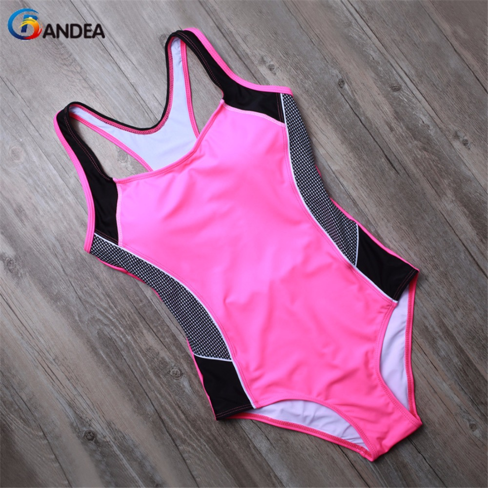 BANDEA sexy women bikini swimsuit swimwear large size one piece swimsuits beach wear bodysuit sport bathing suit swim HA978 extra large size or more beach tropical swimsuits one pieces swimwear women 2017 monokini brand