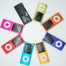 De alta Calidad de 1.8 pulgadas de la ayuda 8 GB 16 GB 32 GB mp3 reproductor de Música la reproducción de $ number ª generación con radio fm reproductor de vídeo E-book mp3 música jugadores