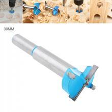 30 мм прочная кольцевая пила деревообрабатывающий инструмент для перфорации деревянных изделий