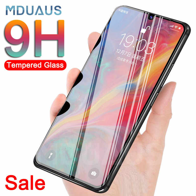Protective Glass For Xiaomi Redmi 6A S2 6 Pro 7 5 Plus 5A Tempered Screen Protector Glass For Redmi Note 5 5A 6 Pro 7 Glass Film