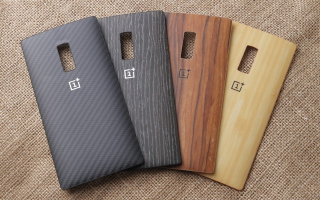 huge selection of c71d3 424cb US $9.99 |Clearance sale Origianl Oneplus two Kevlar Rosewood Bamboo  StyleSwap Cover case for oneplus 2 replace cover case back cover case on ...