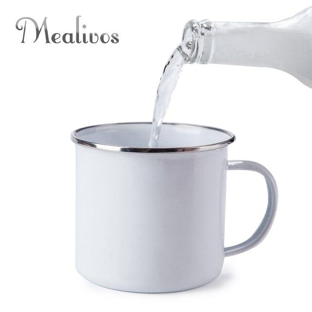 office mugs. Retro Camping Enamel Mug Forces Military Coffee Mugs Old Chinese Office Tea