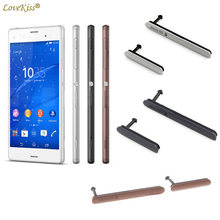 new product 332b3 8b4fe Popular Xperia Z3 Usb Cover-Buy Cheap Xperia Z3 Usb Cover lots from ...