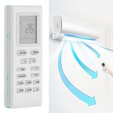 Substituição Controle Remoto para Ar Condicionado Gree YBOF YB1FA YB1F2 YBOF2 para Samsung ARC 410 ARH 401 ARH 403 ARH 415
