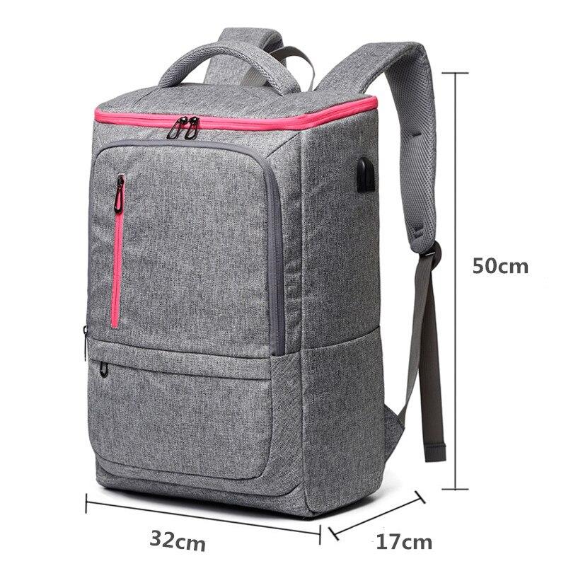 hiking travel bag scratch-resistant large-capacity backpack Shoulder laptop bag school bag