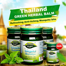 купить 50g Hot Gold Elephant Balm Ointment Thailand Grass Ointment Muscle Pain Relief Ointment Soothe itchy mosquite bite scald по цене 1542.99 рублей