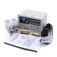 1000N 100 кг автоматический регулятор натяжения и датчик давления и переключатель Холла наборы для магнитного порошка тормоза сцепления печатная машина