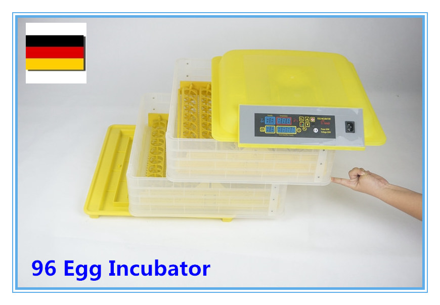 Free shipping To EU ! Full automatic egg incubator Controller  Brooder Egg  Poultry Machine Quail Birds Incubator incubator automatic parts automatic controller for sale xm 18