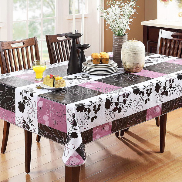Aliexpresscom Buy New Design High Quality 150200cm PVC  : New Design High Quality 150 200cm PVC Table Cloth Plastic Waterproof Oil Dining Tablecloth Coffee Printed from www.aliexpress.com size 600 x 600 jpeg 180kB
