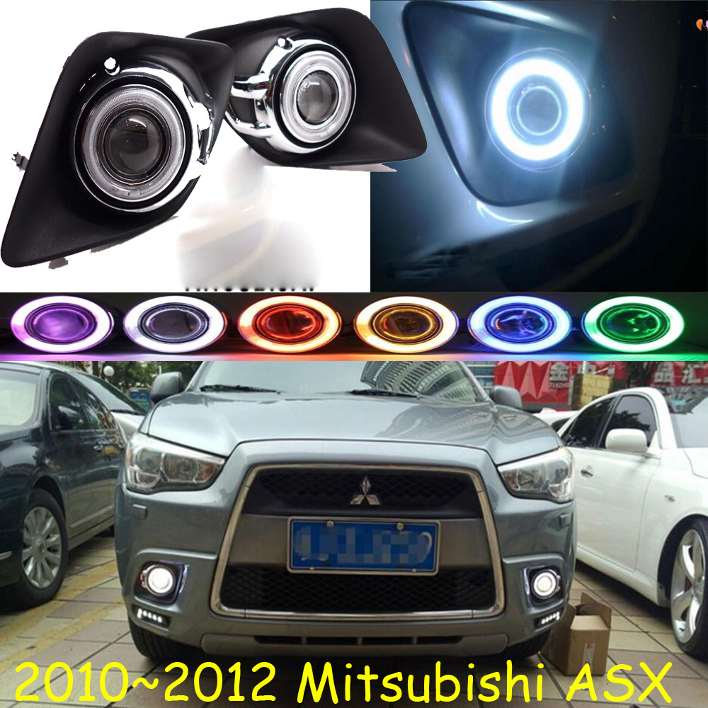 2010~2012 ASX fog light,Free ship!halogen,ASX headlight,ASX,3000GT,Expo,Eclipse,verada,Triton,nimbus,sport;ASX day lamp
