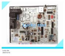 98% новый для gree-бесплатная кондиционер бортовой компьютер платы M518F1 30035561 GRJ518-A хорошо работает