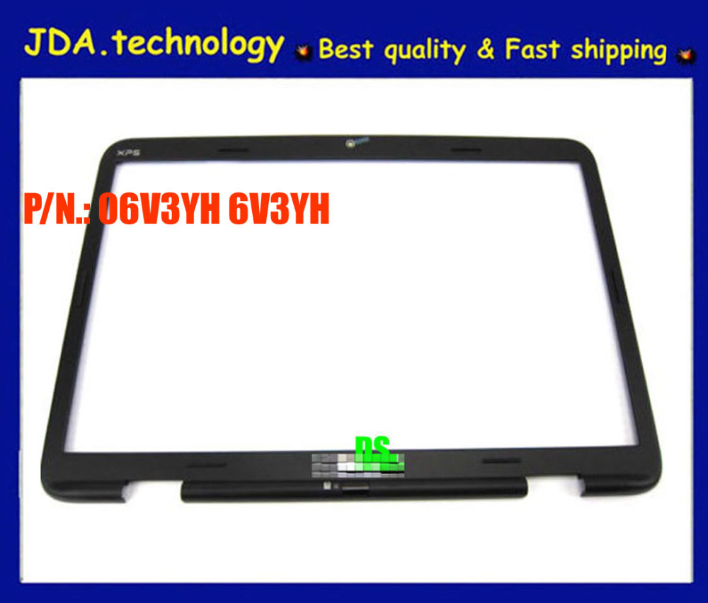 Wellendorff Bezel-Cover Front-Bezel Dell For Xps/17/L702x/.. With Camera-Hole 6v3yh/06v3yh/Kg5nj/0kg5nj
