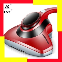 Handheld Vacuum Cleaner Dust Sweeper Bed Mite Collector Mini Uv Sterilizer Mattress Acarus Killing Catcher Aspirator Eu Us dibea c17 portable 2 in1 cordless stick handheld vacuum cleaner dust collector household aspirator with docking station sweeper