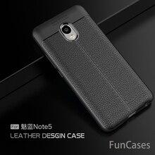 For Meizu m5 Note Case 5.5 inchNew Luxur