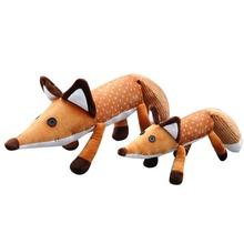 The Little Prince animal Plush Dolls 45cm le Petit Prince stuffed animal plush education toys for baby kids