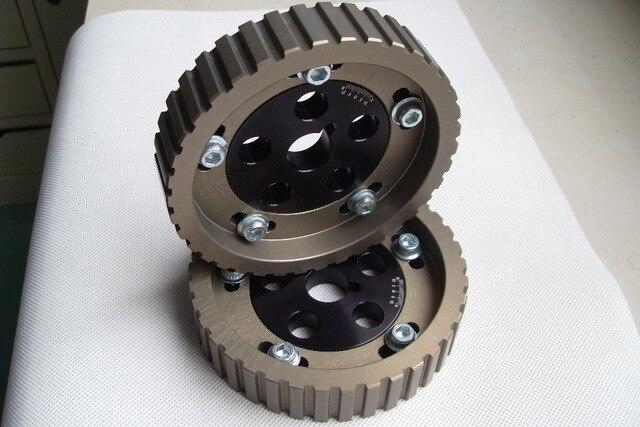 timing belt pulley for volvo 8v 244 240 B230 B21 B23 (8v) B18 B20 camshaft gear vernier pulley cam gear cam pulley