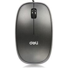 אופטי wired עכבר דיוק USB ממשק משרד אספקת מכתבים מעדנייה 3715