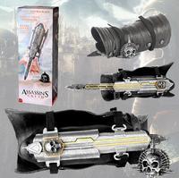 Cosplay NECA Assassins Creed 4 Hidden Blade Brinquedos Edward Kenway Juguetes PVC Action Figure Model Kids