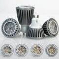 2014 new design E27 AC85-265V  cob led spotlight BULB 4W/5W/6W/8W Cool White/Warm White  warranty led spotlighting LED lamp