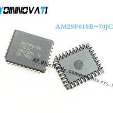 50 шт./лот AM29F010B-70JC AM29F010B AM29F010 29F010 PLCC32 лучшего качества