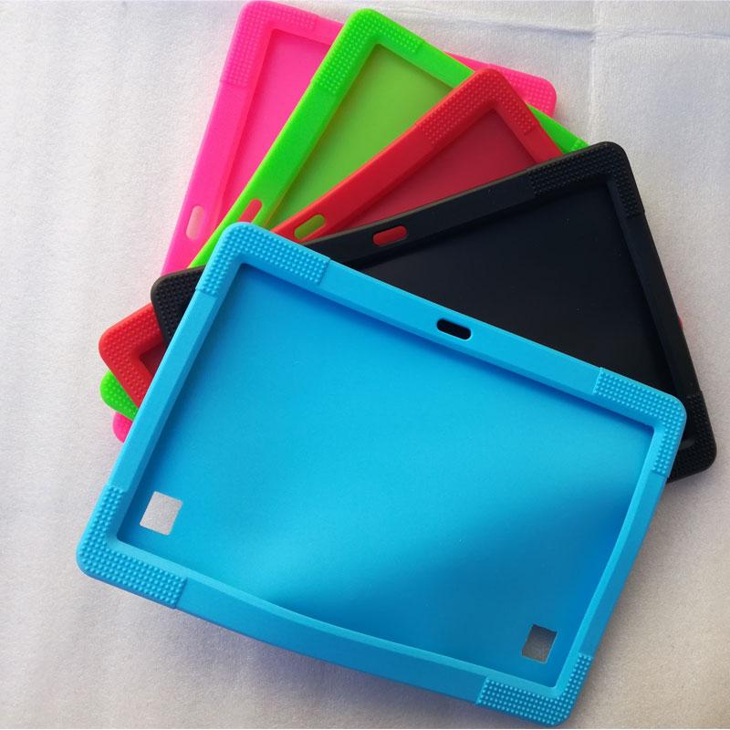 Soft silicone case for Onda V10 4G tablet pc ,Drop resistance against impact shell for 10.1inch onda V10 3G tablet marshal kld03 315 60r22 5 152 148l
