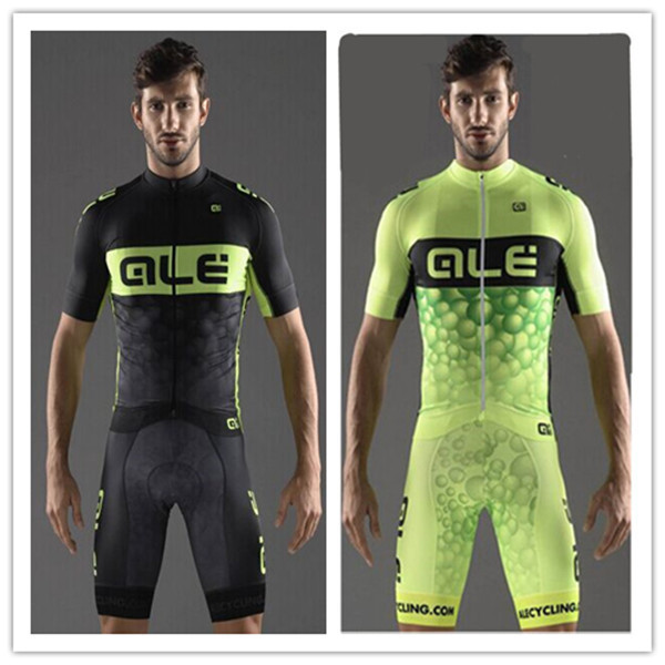 9f331fba514 2015 ale Cycling Jersey Men s bicycle cycling clothing Bike wear Shirts  outdoor short sleeve new Short mtb