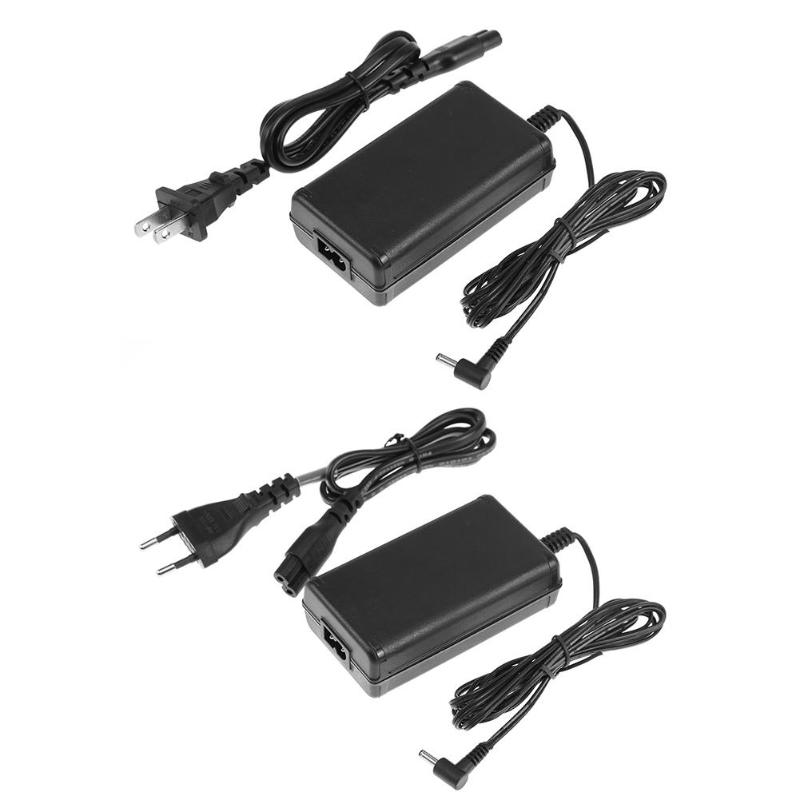 Fashion Style Us/eu Plug Ca-570 Power Adapter For Canon Hf S100 Hg20 Hg21 Hg30 Hr10 Hv10 Hv20 Hv30 Hv40 Xa10 Zr80 Zr85 Zr90 Zr100 Fs300 Hf10 Back To Search Resultsconsumer Electronics