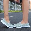 Супер-светильник для пар, кроссовки для пар, дышащие, Нескользящие, для влюбленных, спортивная обувь для бега для мужчин, женщин, мужчин, спор...