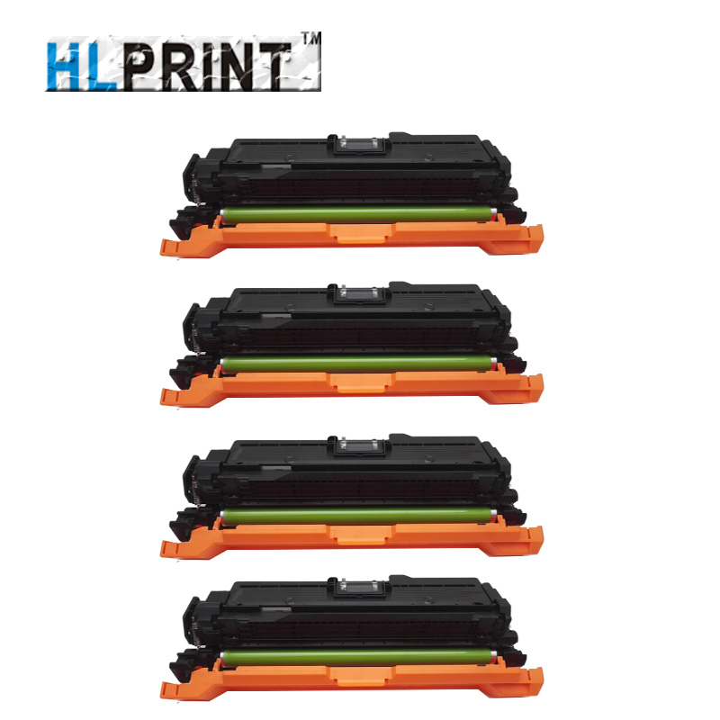 CE400A CE401A CE402A CE403A 507A toner cartridge compatible HP LaserJet LJ Pro 500 M551n M570dn M575f M570dw M575d 1PCS/LOT lcl 507x 507a ce400x ce400a 2 pack black laser toner cartridge compatible for hp enterprise 500 color m551 n dn xh