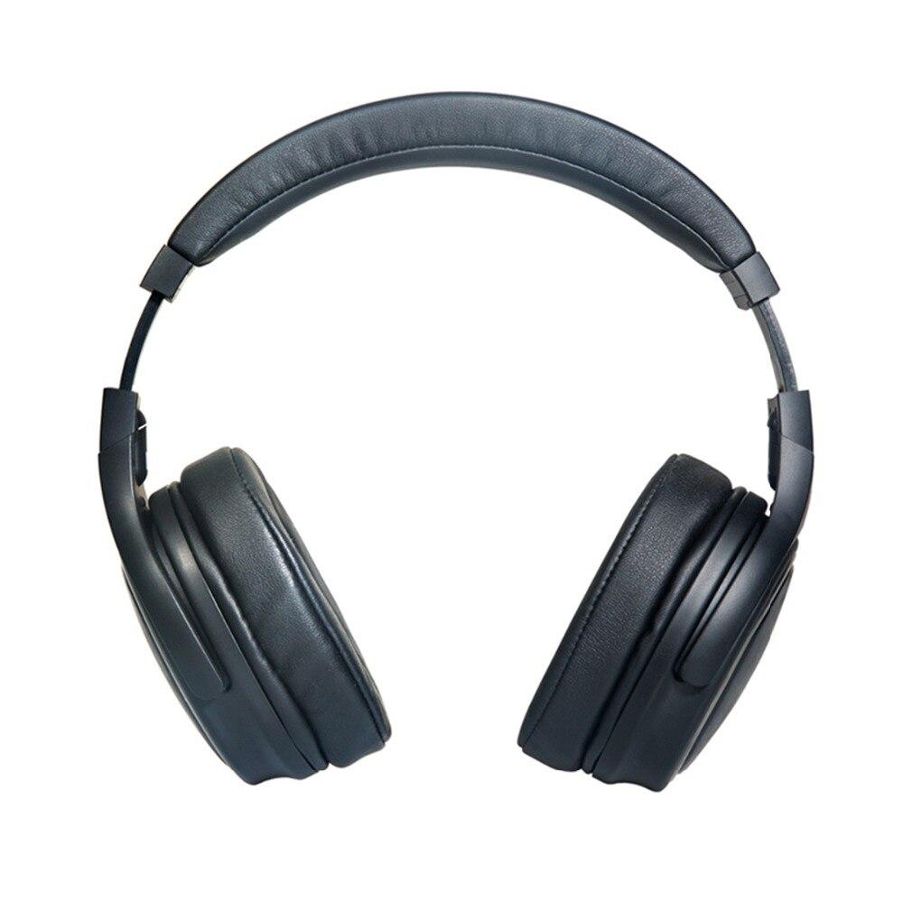 Urbanfun Trandsound ONE HiFi casque 45mm béryllium diaphragme bandeau stéréo casque haute qualité écouteurs