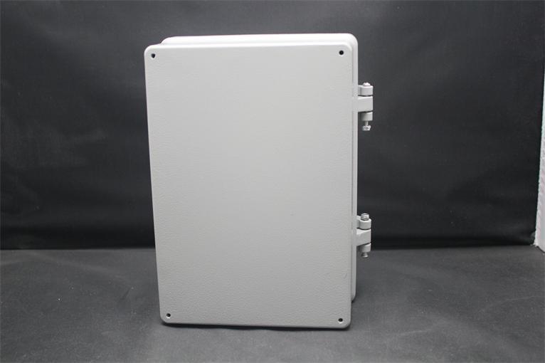 220*155*95MM Waterproof Aluminium Box,Aluminum Profile,Aluminum Extrusion Box 1 piece free shipping aluminum amplifier case extruded aluminum box projects 96x33x140 mm aluminium profile