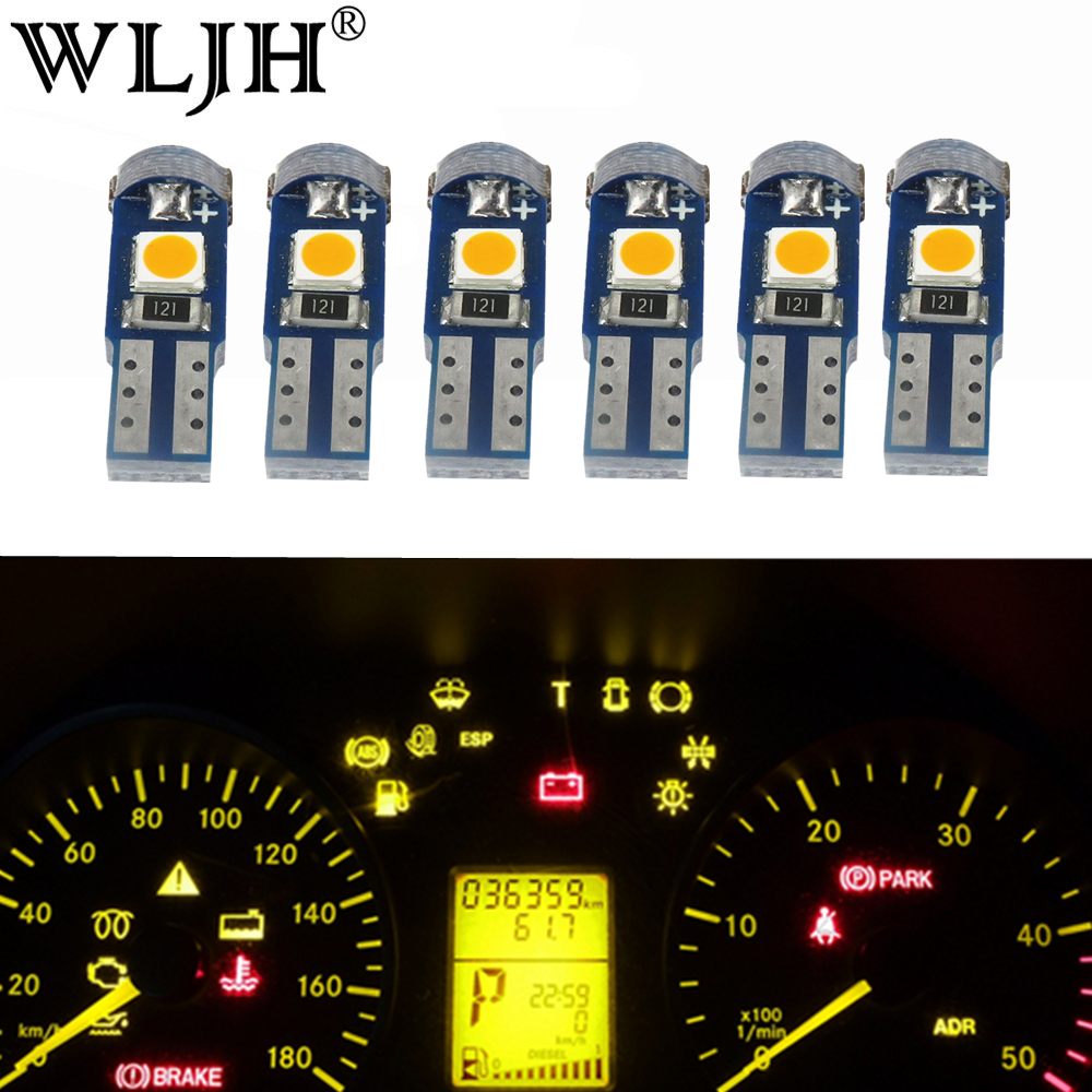 Park Light Beam Bulbs Vehicle Parts & Accessories 2x Fits Honda Accord MK8 Neolux Clear Halogen Side
