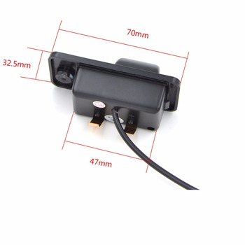 Беспроводная Автомобильная камера заднего вида, камера заднего вида, парковочная камера заднего вида для AUDI A3 A4 A5 A6 A6L A8 Q7 S4 RS4 S5 S6 RS6
