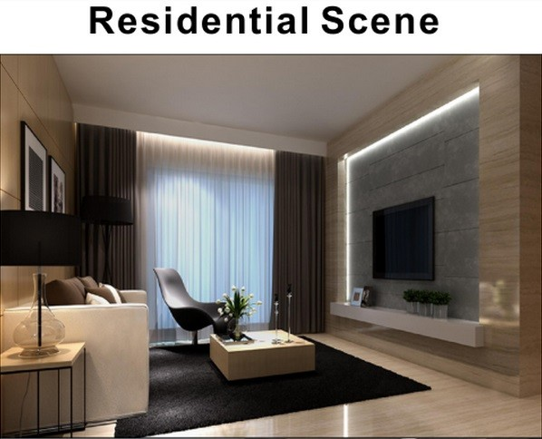 Awesome Led Strip Woonkamer Gallery - Amazing Ideas 2018 ...