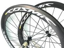 Tire directamente carbon ruedas 38mm 45mm 50mm 60mm 88mm de carbono ruedas de bicicleta 700C bicicleta de carretera 23mm 25mm de ancho de carbono juego de ruedas bicicleta