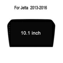 Octa Core 10.1″ Android 7.1 For VW Jetta 2013 2014 2015 2016 2017 2G+32G Car Radio DVD player GPS
