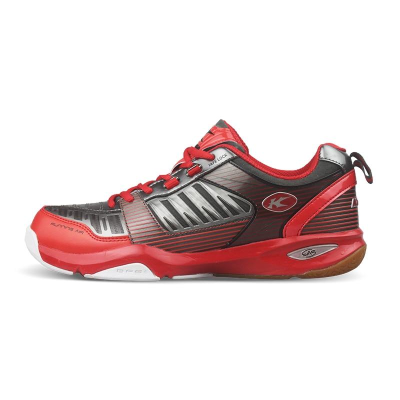 kason Men's Badminton Shoes training tennis shoes Breathable Anti-Slippery Light Sneakers Sport Shoes FYAK-001 sport shoes kason z kason бадминтон мужские кроссовки кроссовки кроссовки fytl013 3 светло синий белый оранжевый светоотражающий яо 39 ярдов