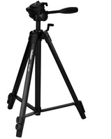 Velbon EX 530 Camera photo Tripod w/Panhead 1563mm Load:2.5kg