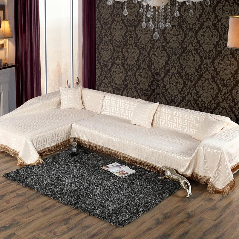 Copri Divano High Grade Home Textile Sectional Couch Covers Four Season  Fundas De Sofas Universal Fabric ...