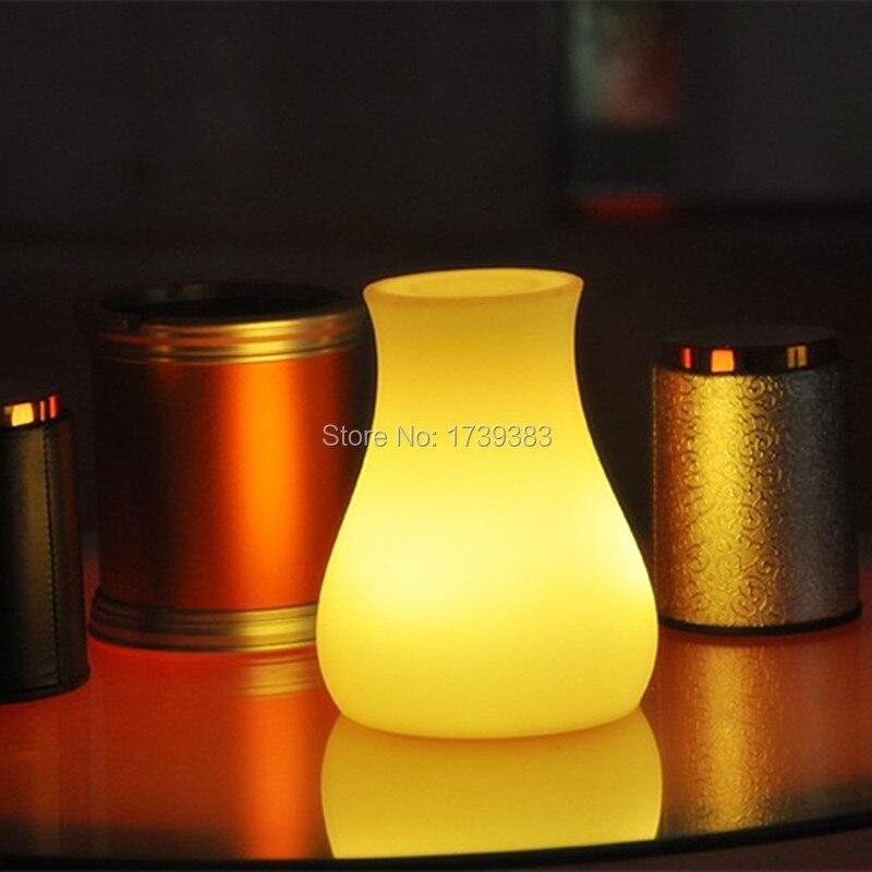 LED Vase Plant Pot 7