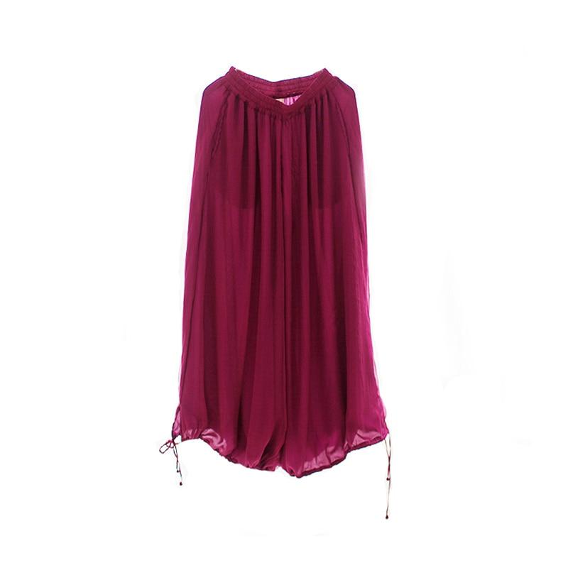 Mori Girl Literary Vintage Palazzo Pants Women Casual Loose Silk Bloomers Wide Leg Yoga Pants Pantalon Femme