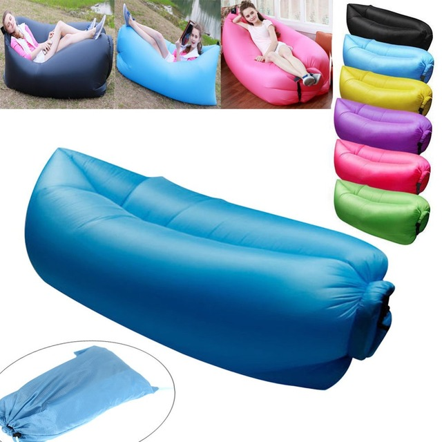 Etonnant Inflatable Outdoor Hangout Lounge Bag Chair